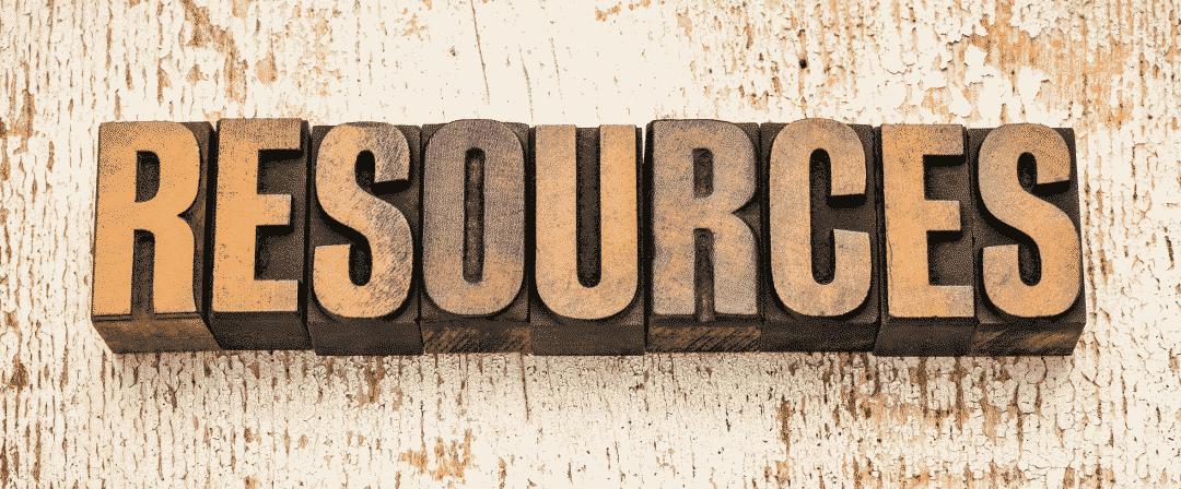 Resources - David Gilbert Voice Over