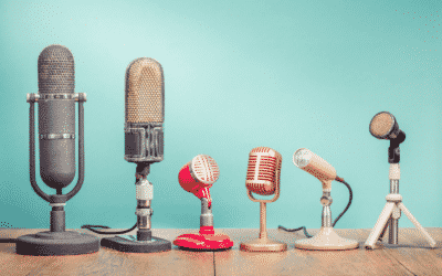 How to Find the Right Voice Over Talent for Your Project