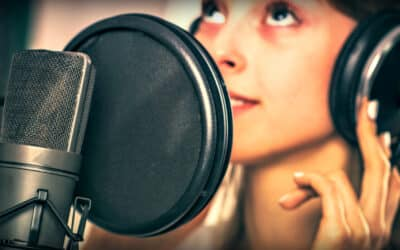 What Is Voiceover and What Can I Use it for?